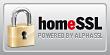 Home SSL - Bezpieczne po��czenie